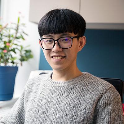 Jianzhi  Cheng