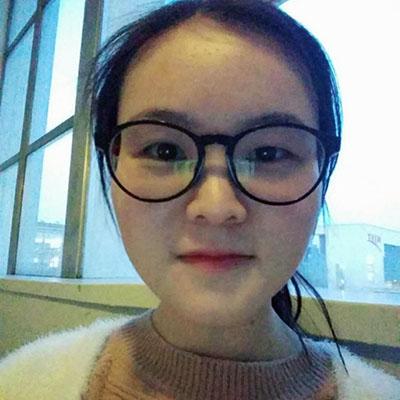 Jingjing  Yao