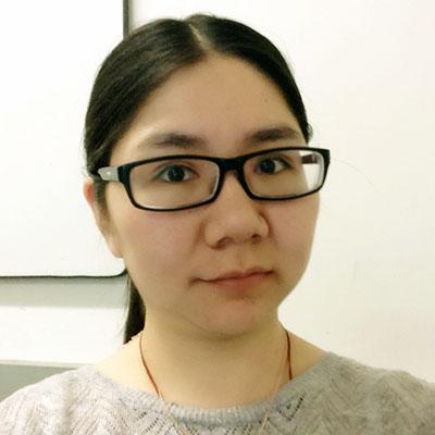 Jingran  Zhang