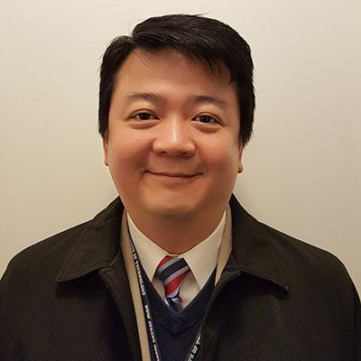 Keen  S. Chan
