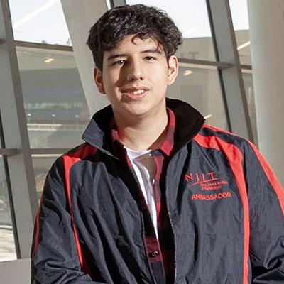 Sebastian  Mercado