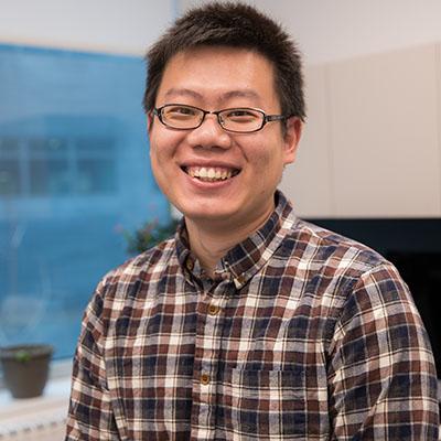 Tinghan Zhao